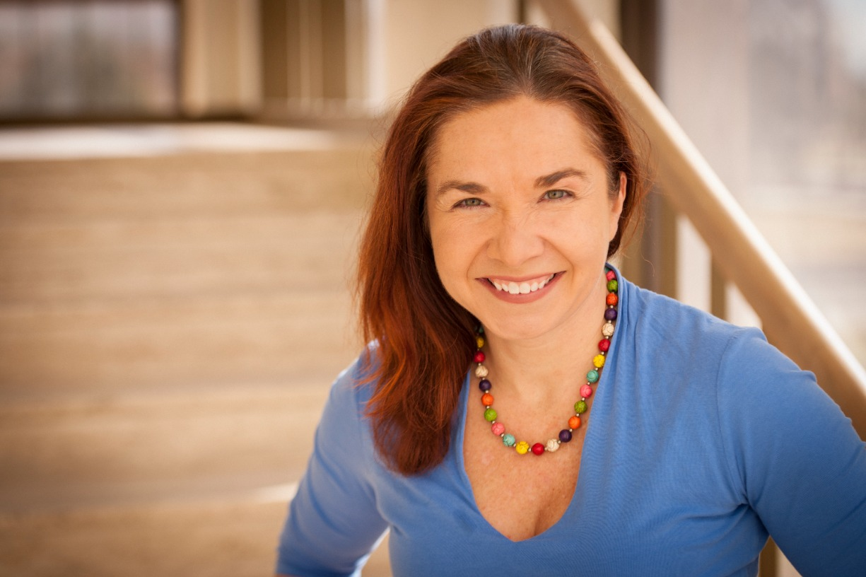 From Global Change to Local Action with Katharine Hayhoe