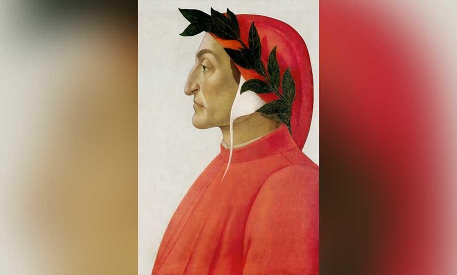 Dante at 700