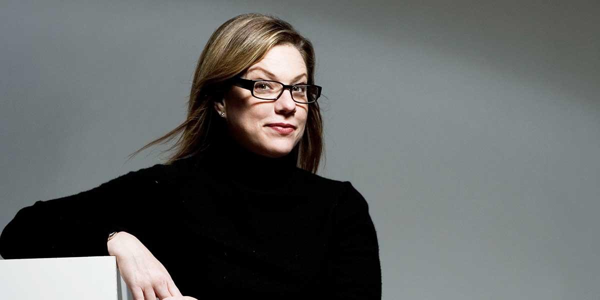 Liu Lecture - Debbie Millman: Design Matters