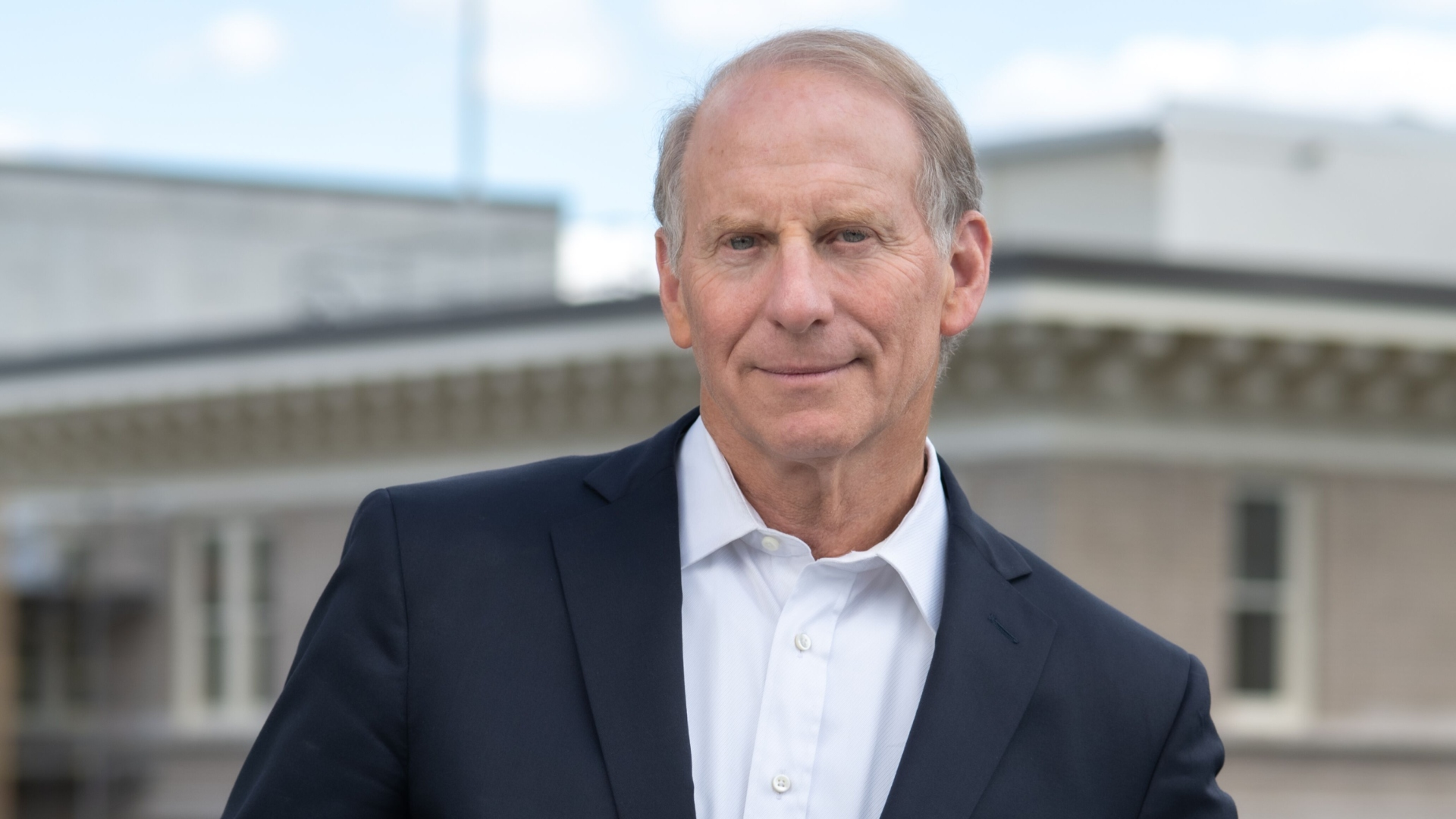 Leopold Lecture | Richard Haass - The World: A Brief Introduction