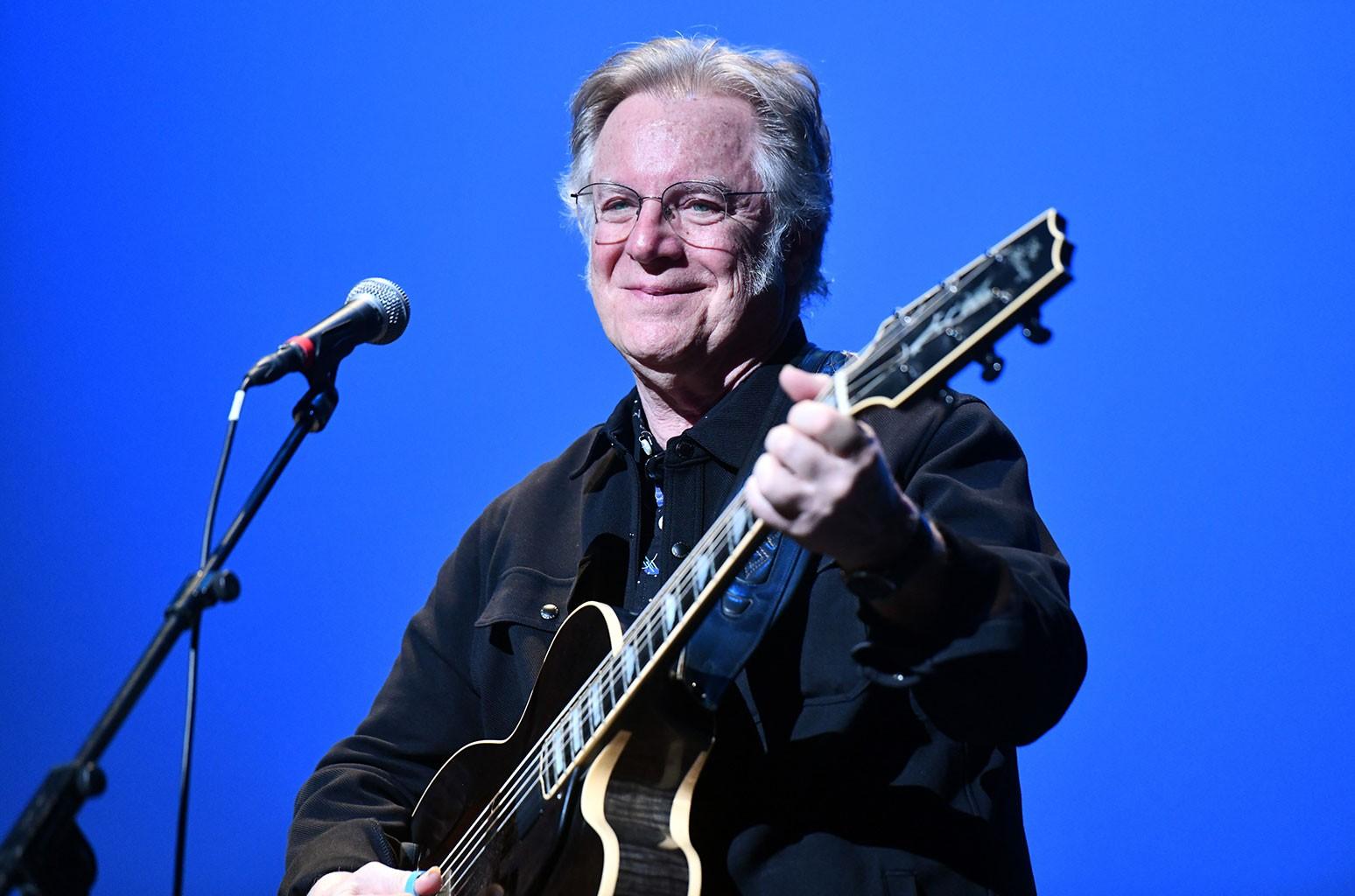 Live At The Hall: John Sebastian