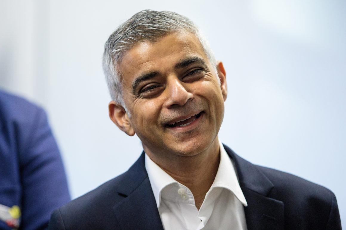 Post Live: Leadership During Crisis with London Mayor Sadiq Khan