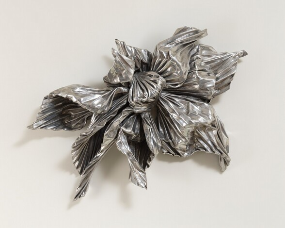 Shapes, Colors, Character: Writing Inspired by Lynda Benglis