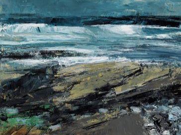Seatangled: A Conversation on Irish Literature, Modernism, and the Sea