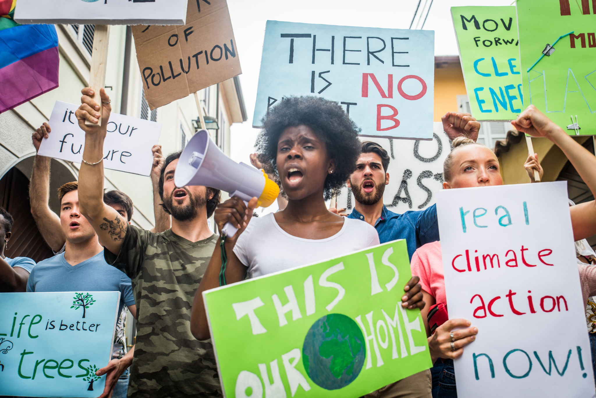 Wednesday Nite @The Lab: Environmental Justice & Sustainable Development