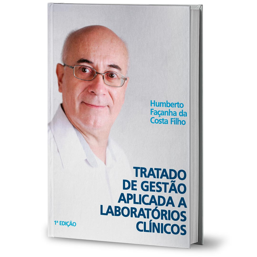 tratado de gestão aplicado a laboratórios clínicos