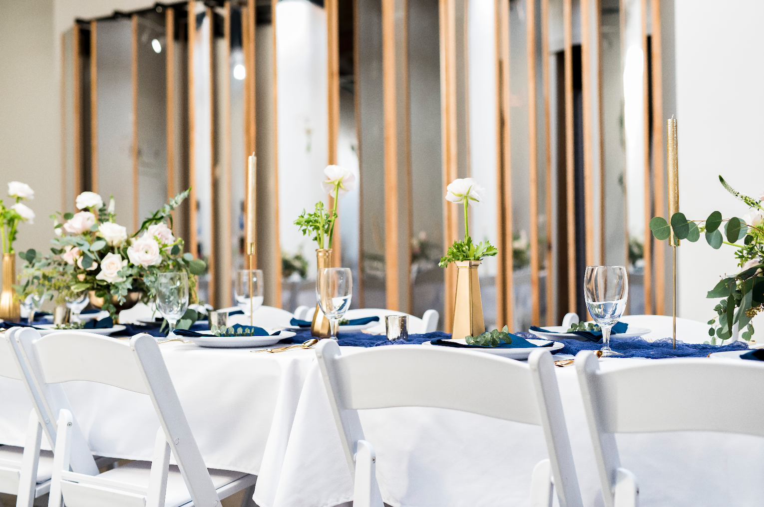 An Intimate Brunch Reception Your guests Will Love