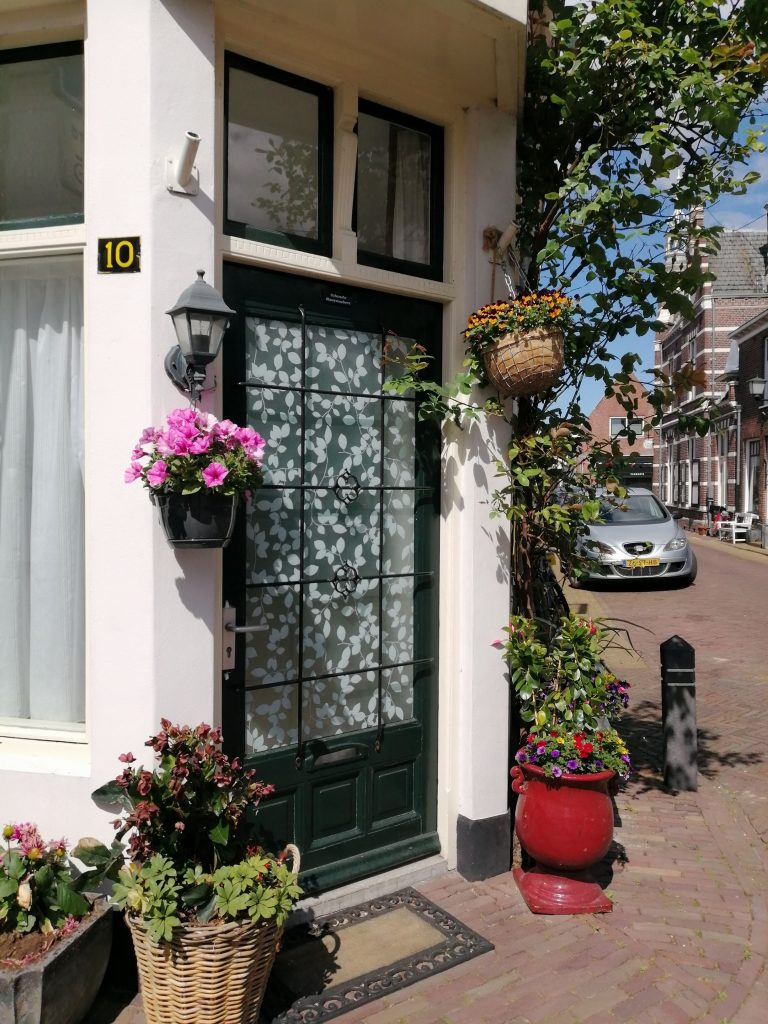 Naarden, Holanda, The Netherlands, The Brave New Life