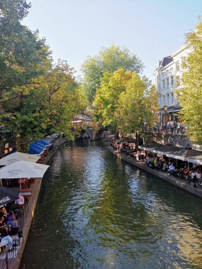 Utrecht Holland Holanda The netherlands