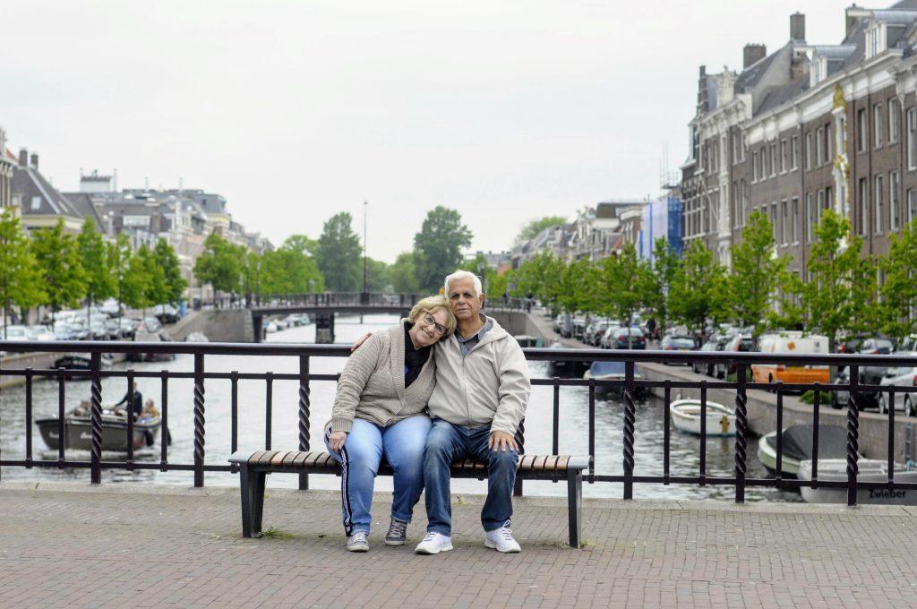 Haarlem Holland Holanda The Netherlands