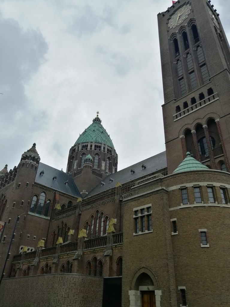Haarlem Holanda Holland The Netherlands