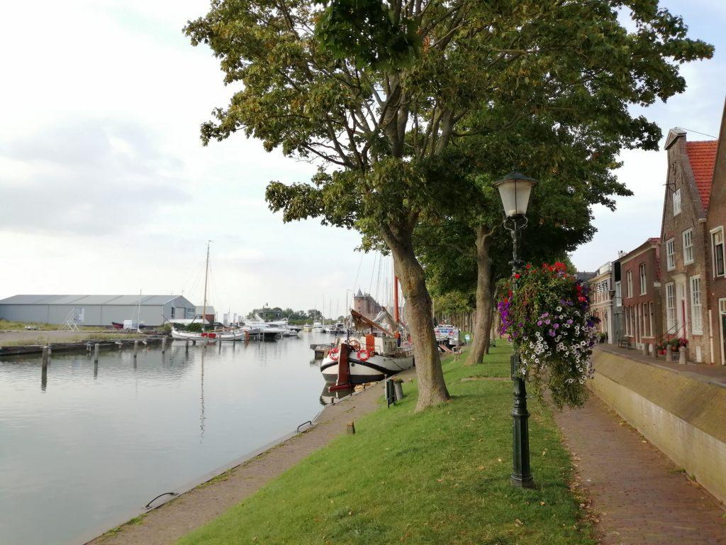 Muiden Holland Holanda The Netherlands