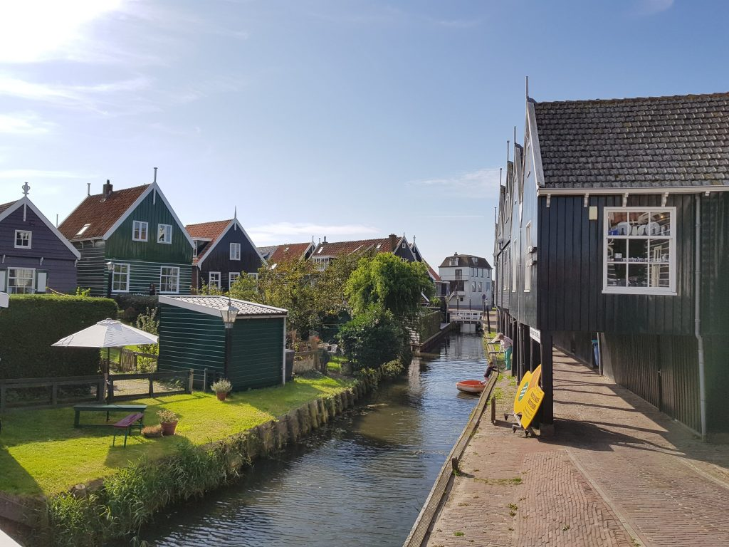 Marken Holland Holanda The Netherlands