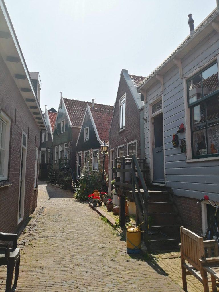 Volendam Holanda Netherlands