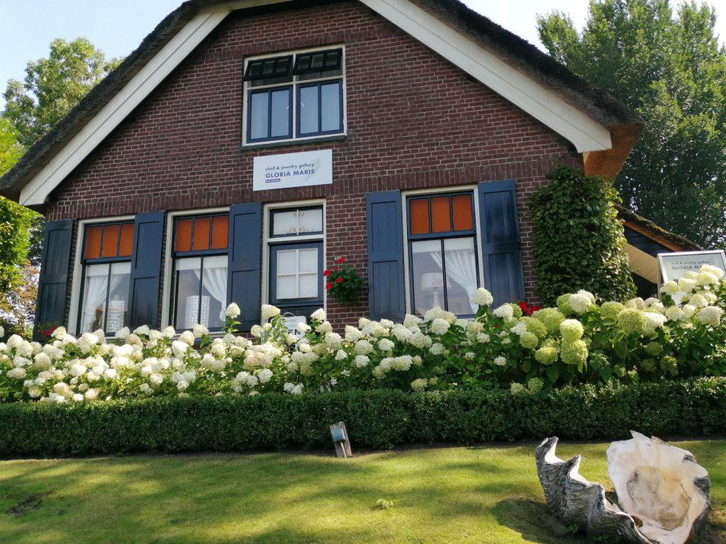 giethoorn holanda Holland The Netherlands