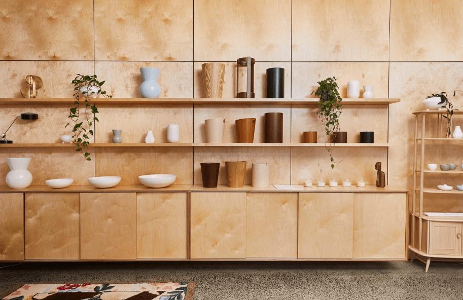 Good Form Shop Gallery