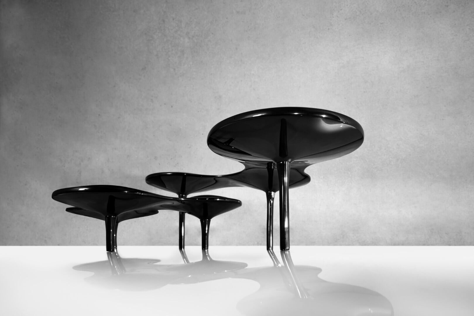 Introducing Zaha Hadid Design