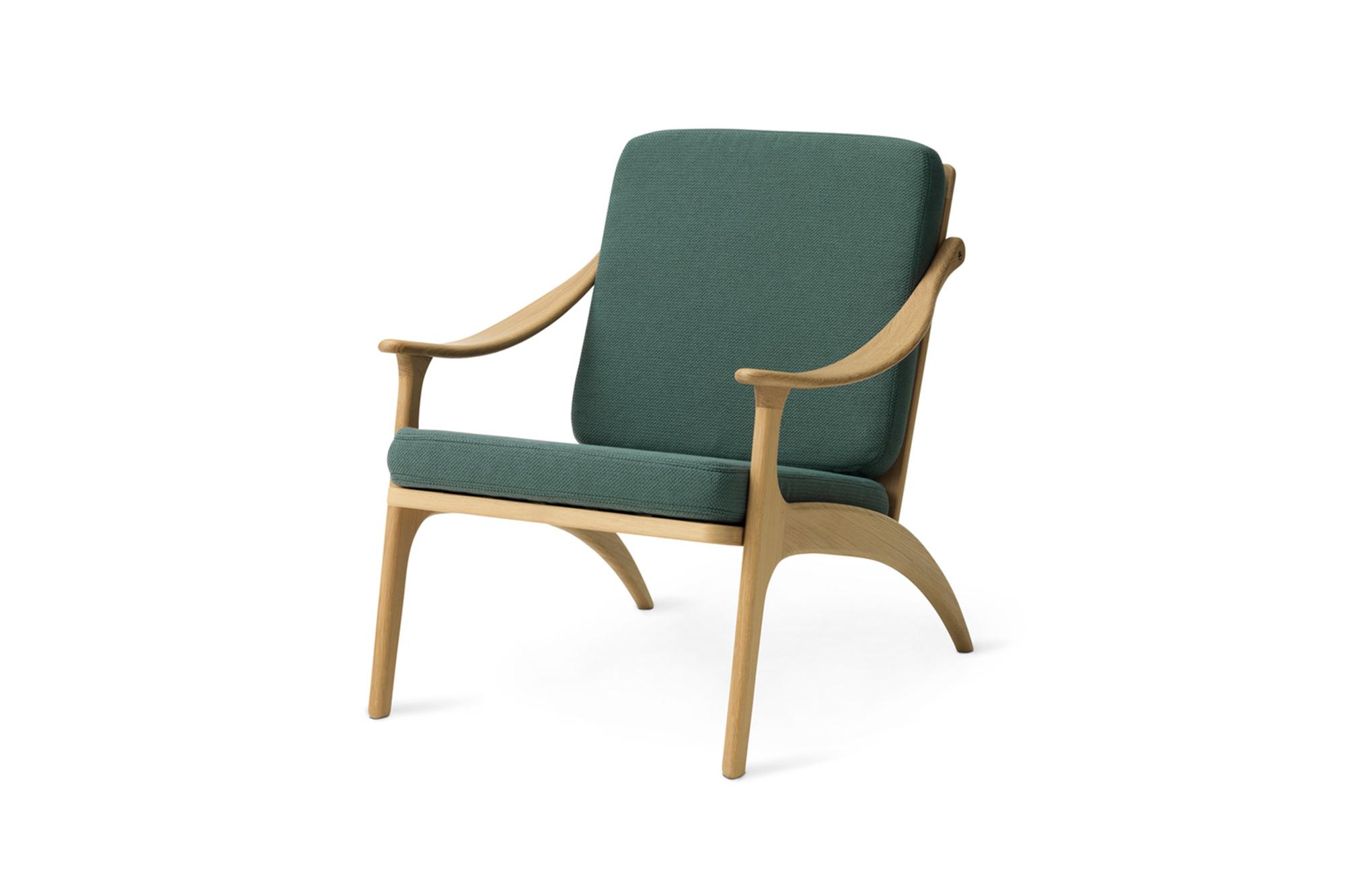 Lean Back Armchair