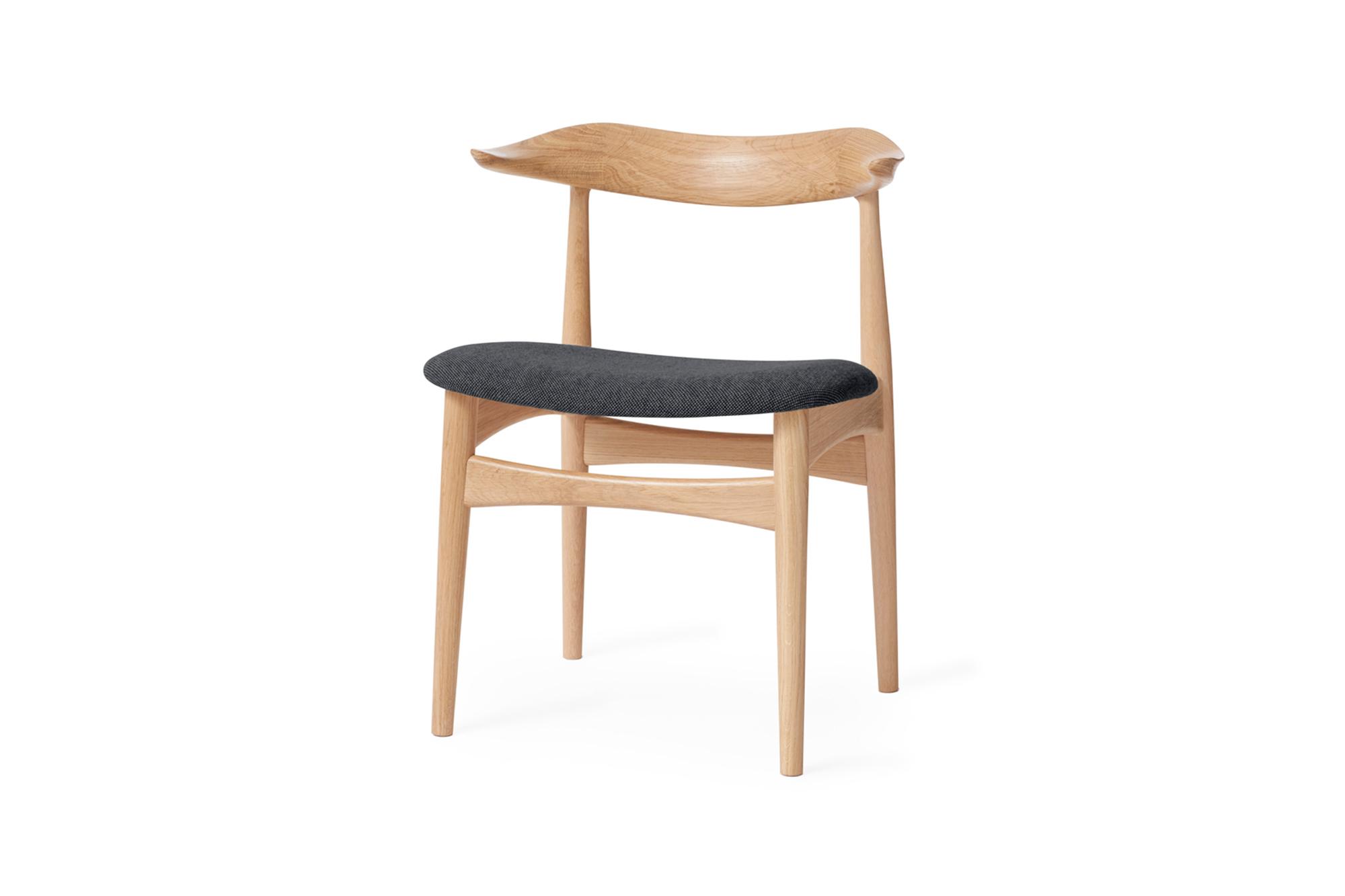 Cow Horn Chair