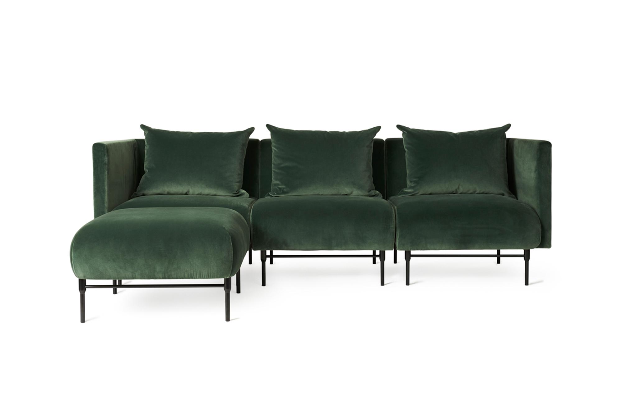 Galore Modular Sofa