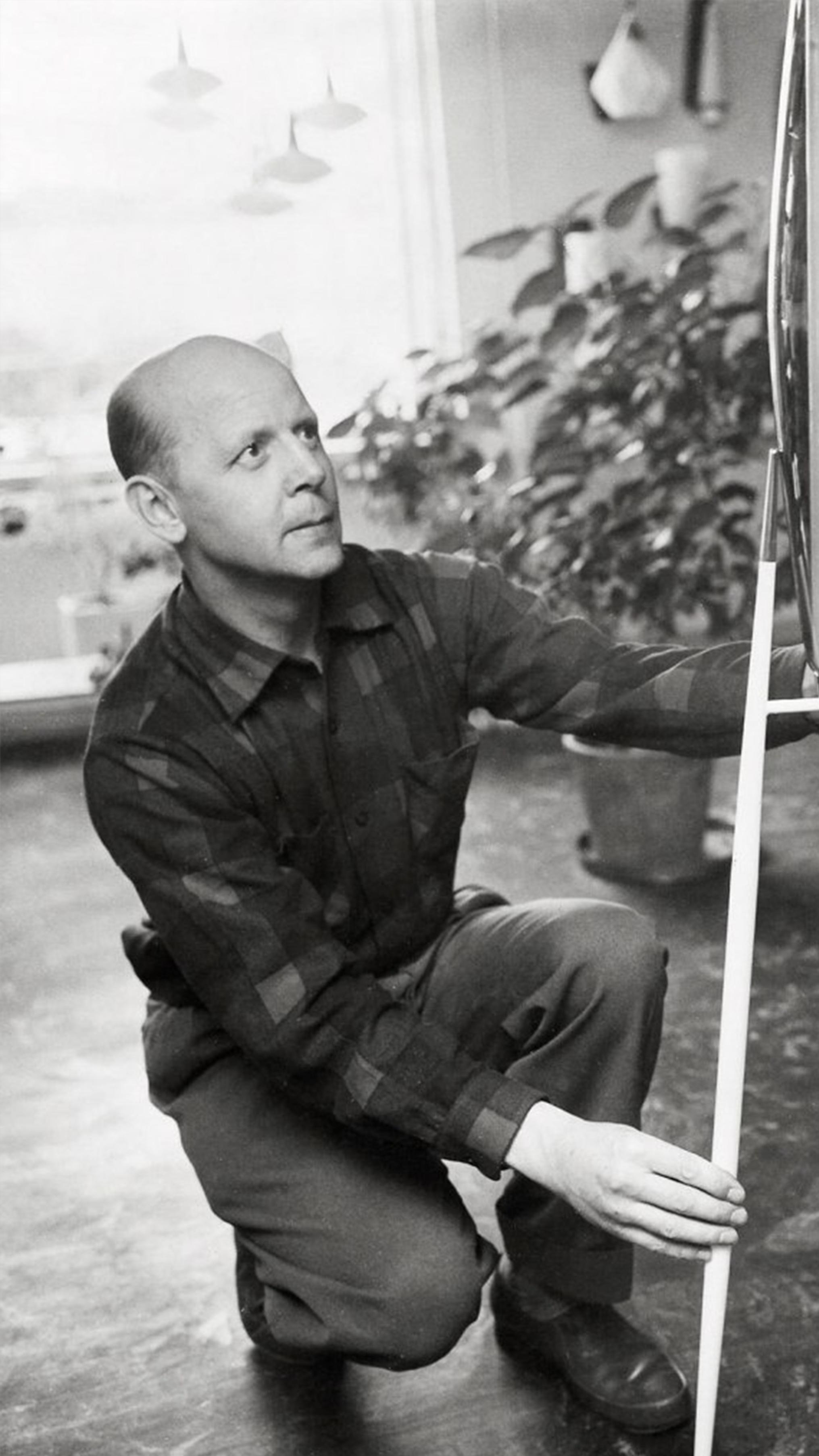 Svend Aage Holm-Sorensen