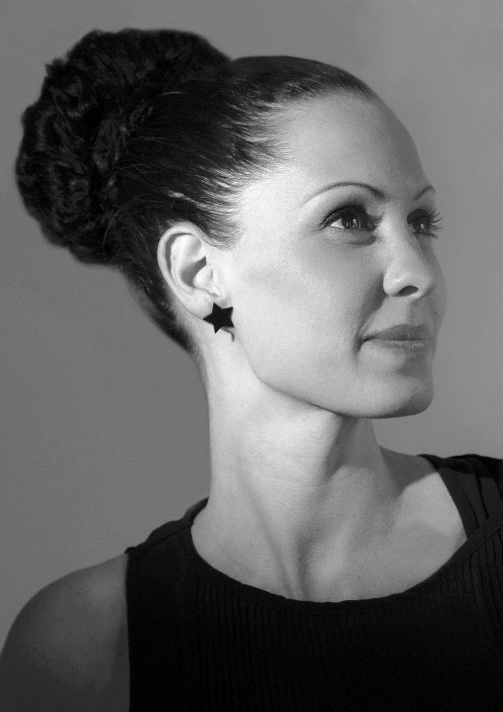 Sabine Stougaard