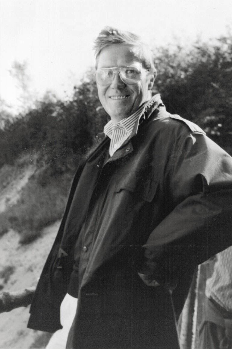 Knud Faerch