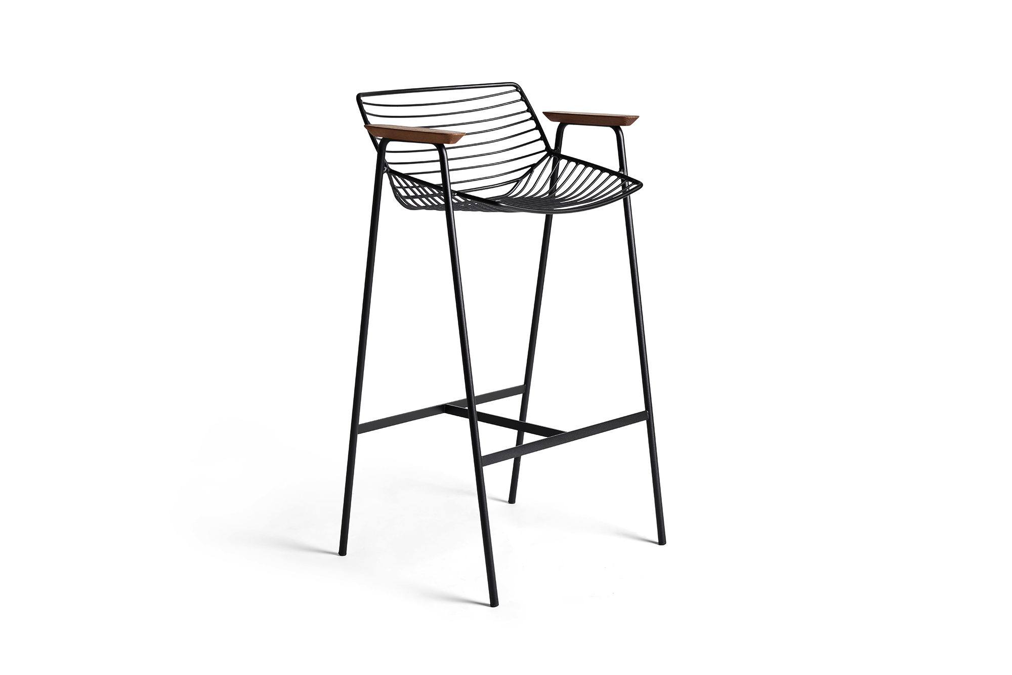 Zelo Bar Chair