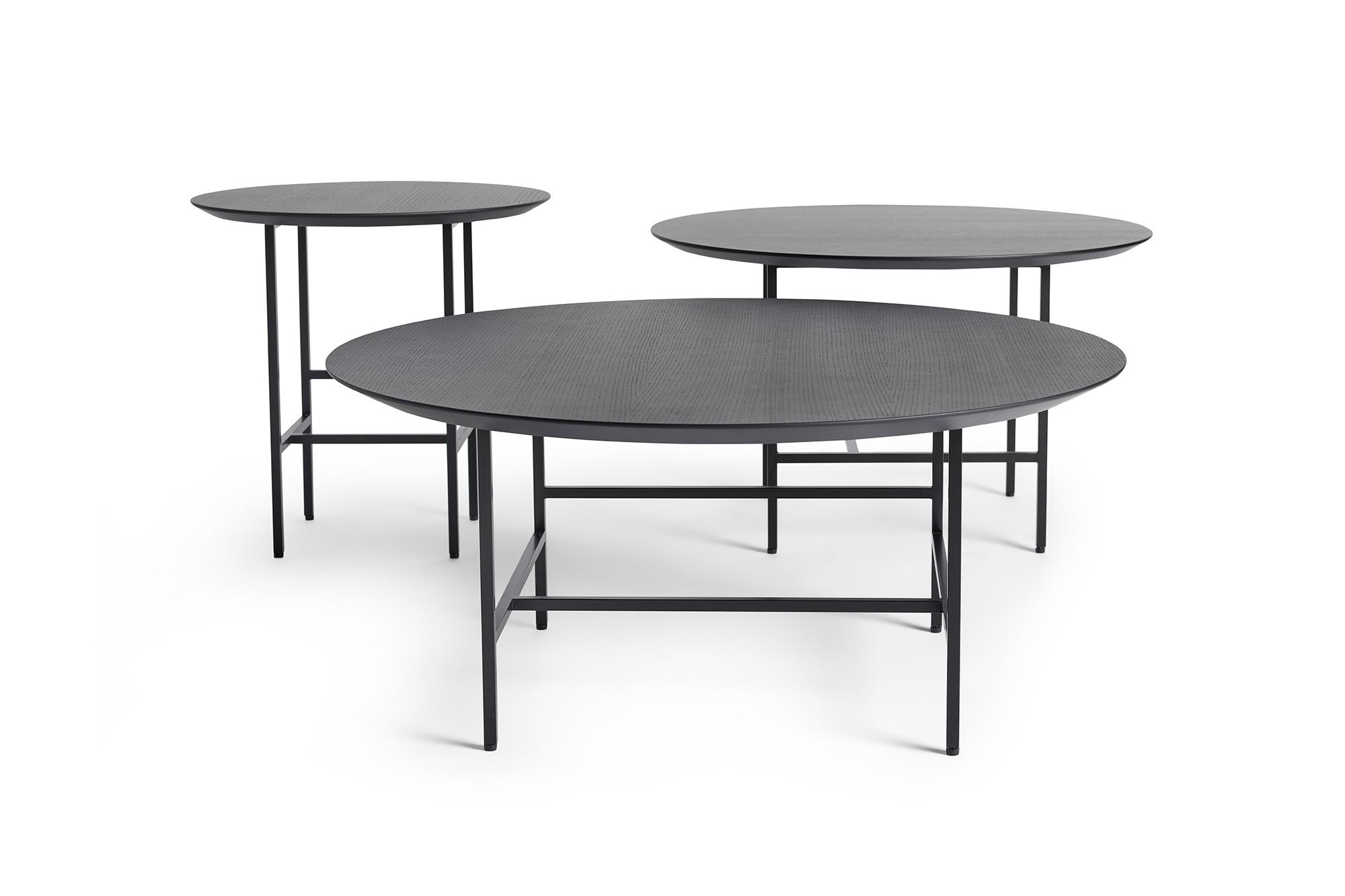 SQ Trio Table
