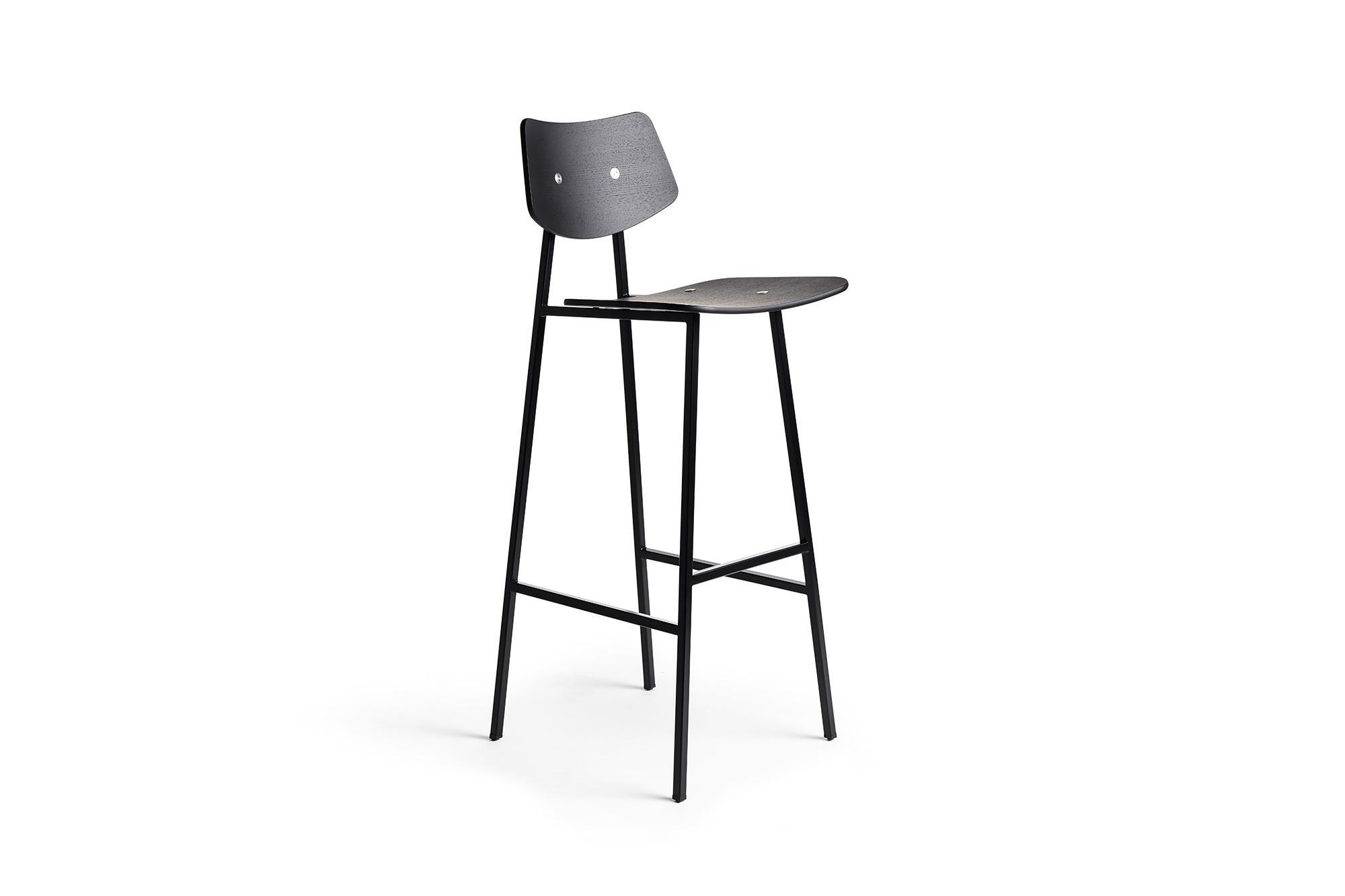 1960 Bar Chair
