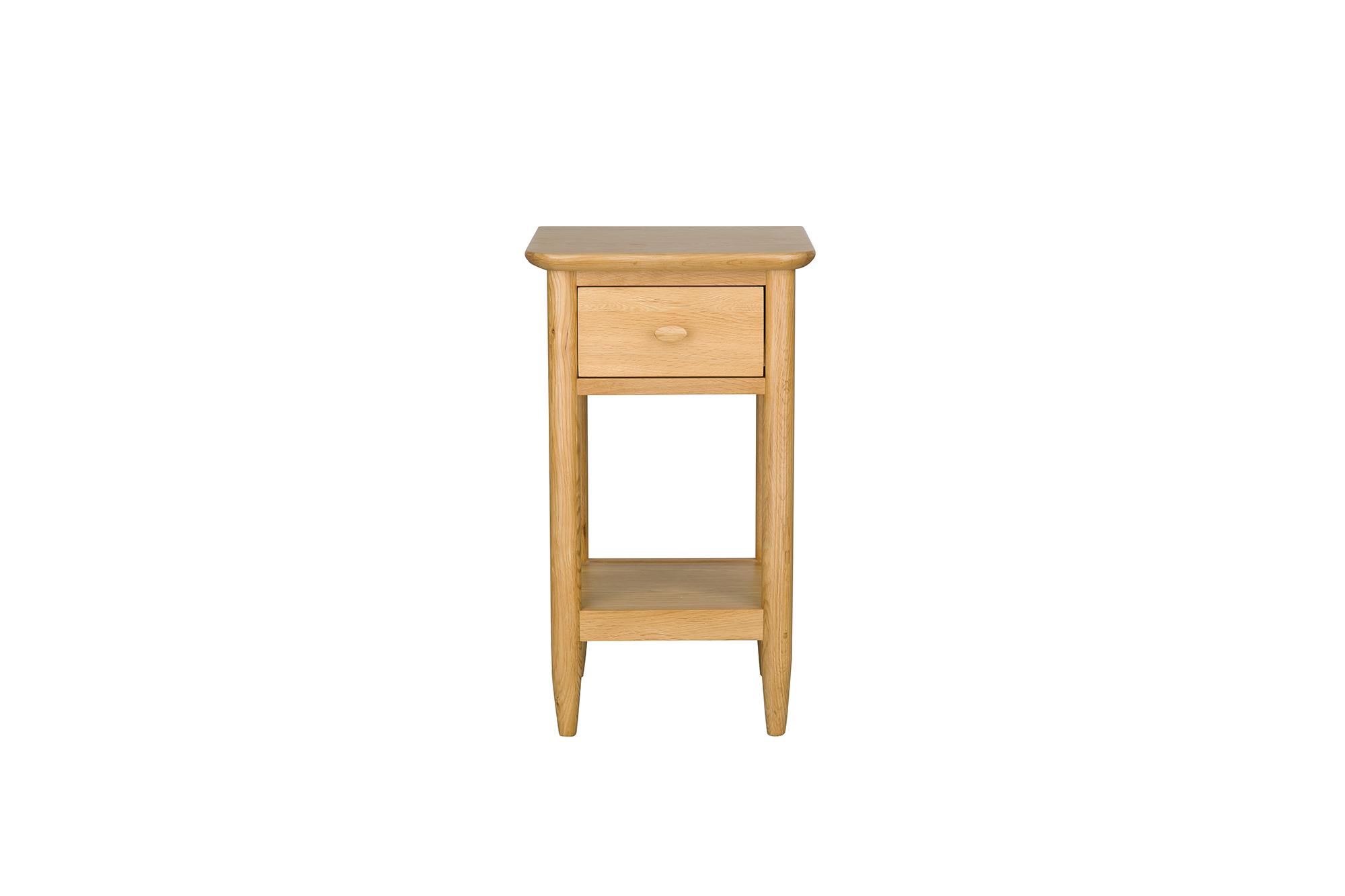 Teramo Compact Bedside Cabinet