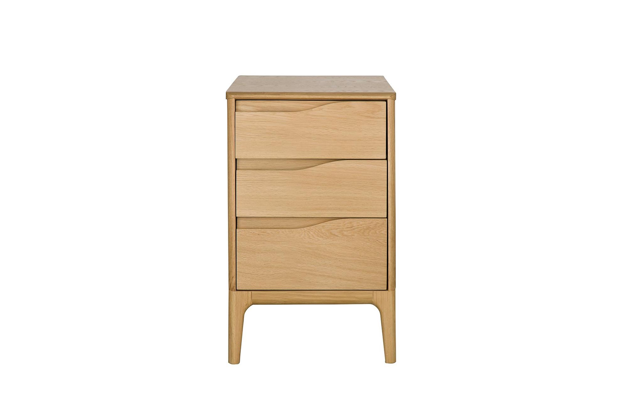 Rimini Compact Bedside Cabinet