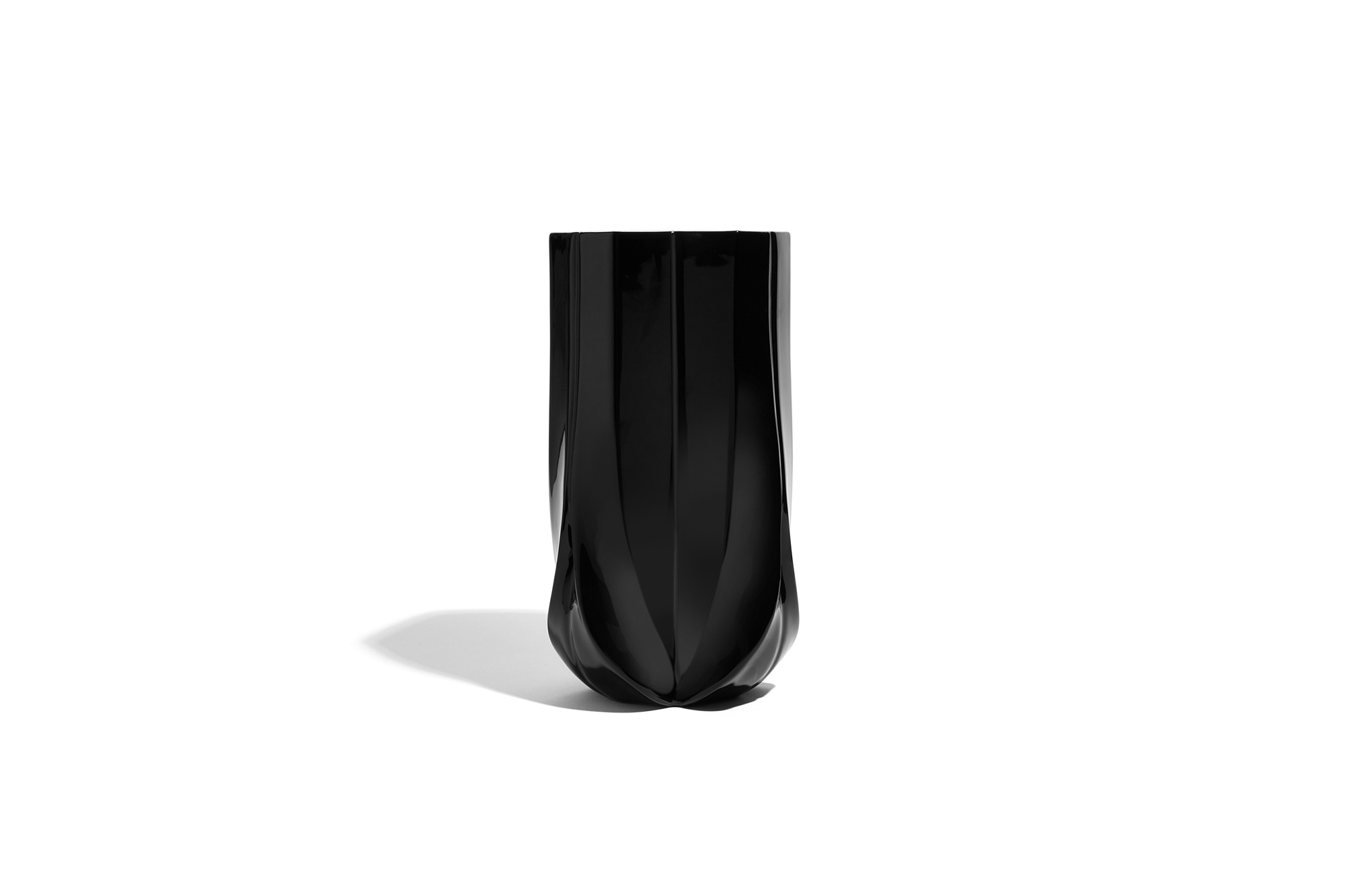 Braid Wide Vase