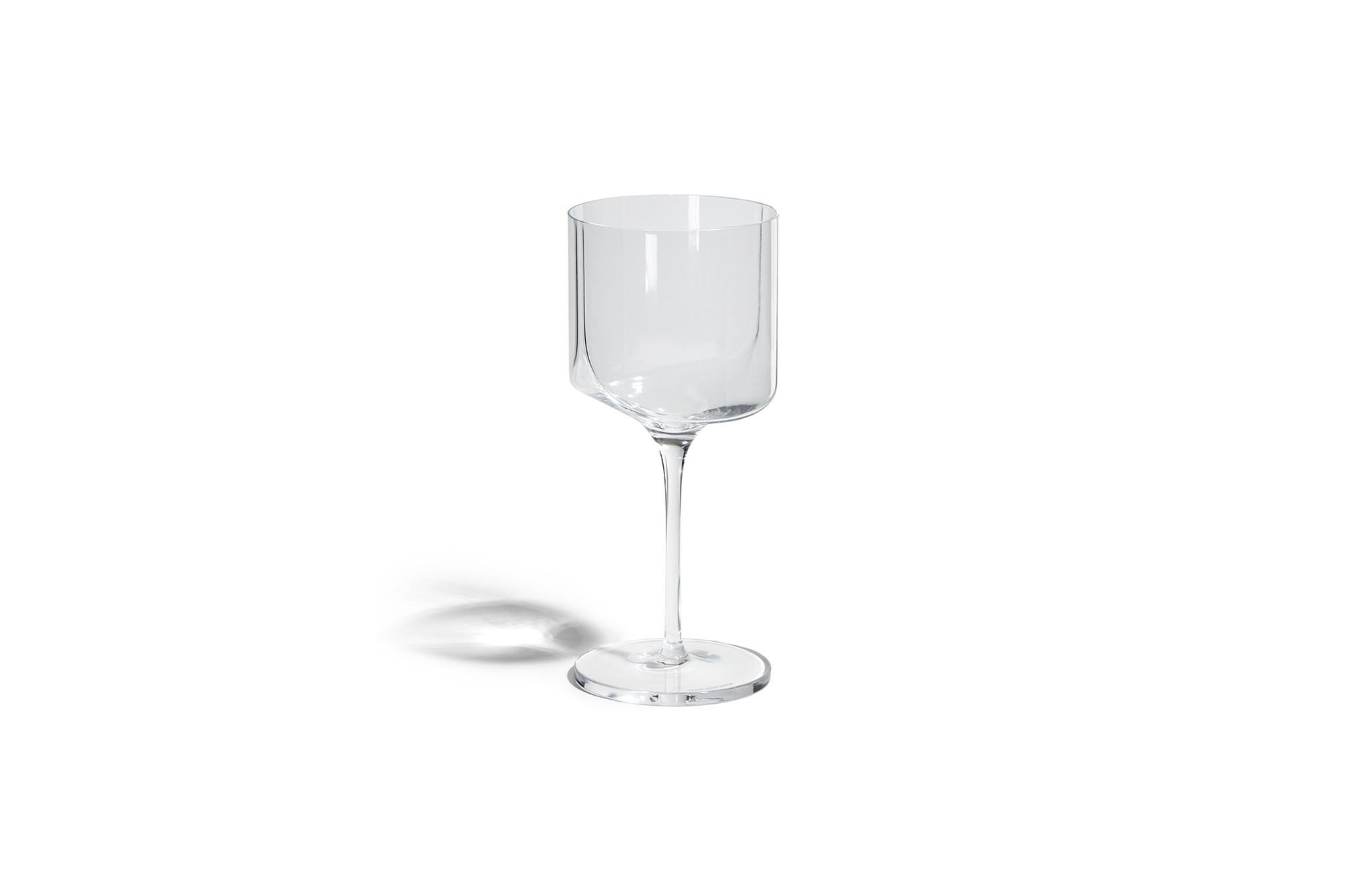 Hew Wine Glass Set of 2