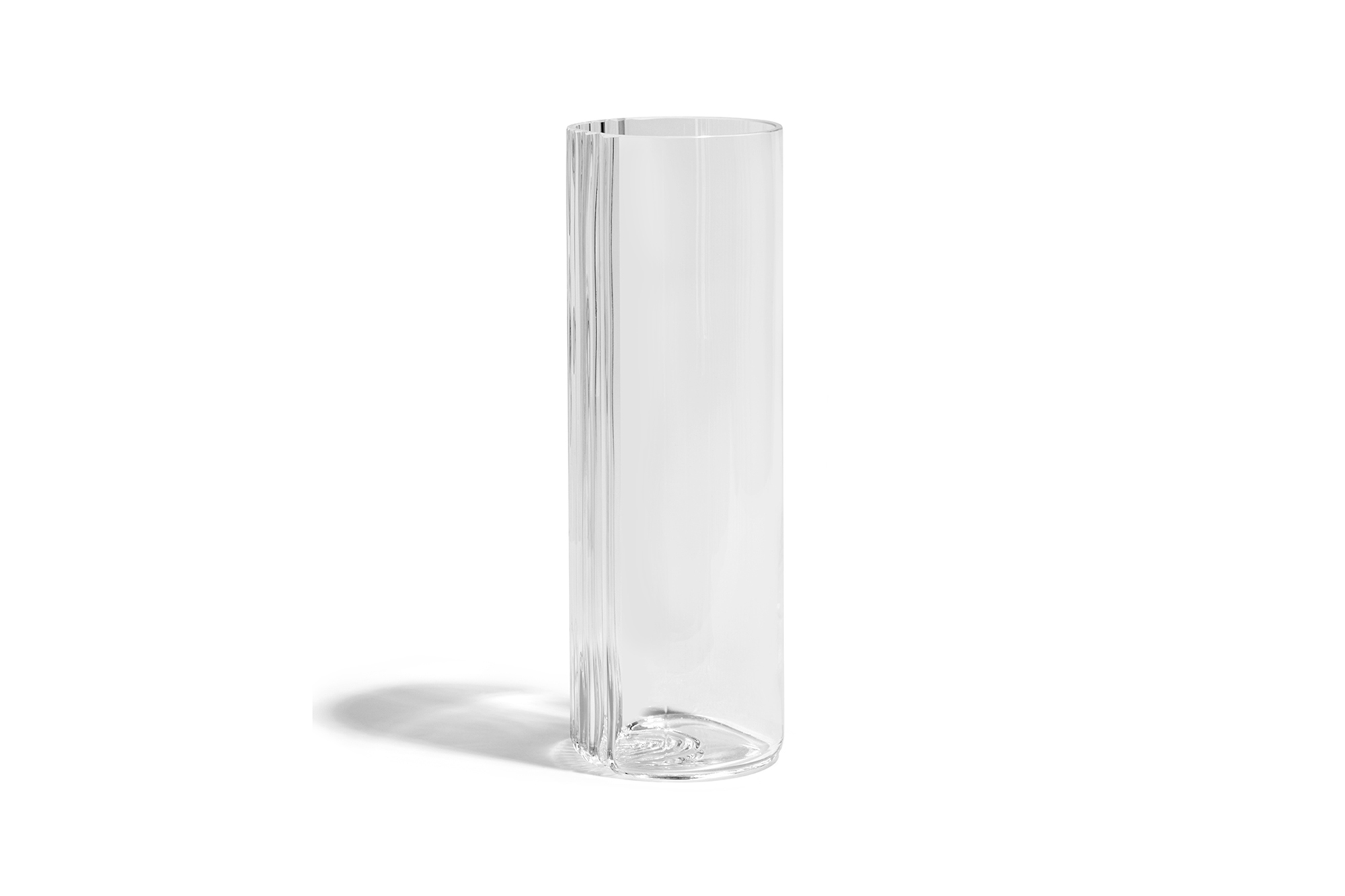 Pulse Tall Vase