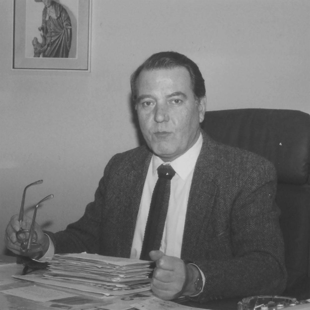 Werner Stoff & Hans Nagel