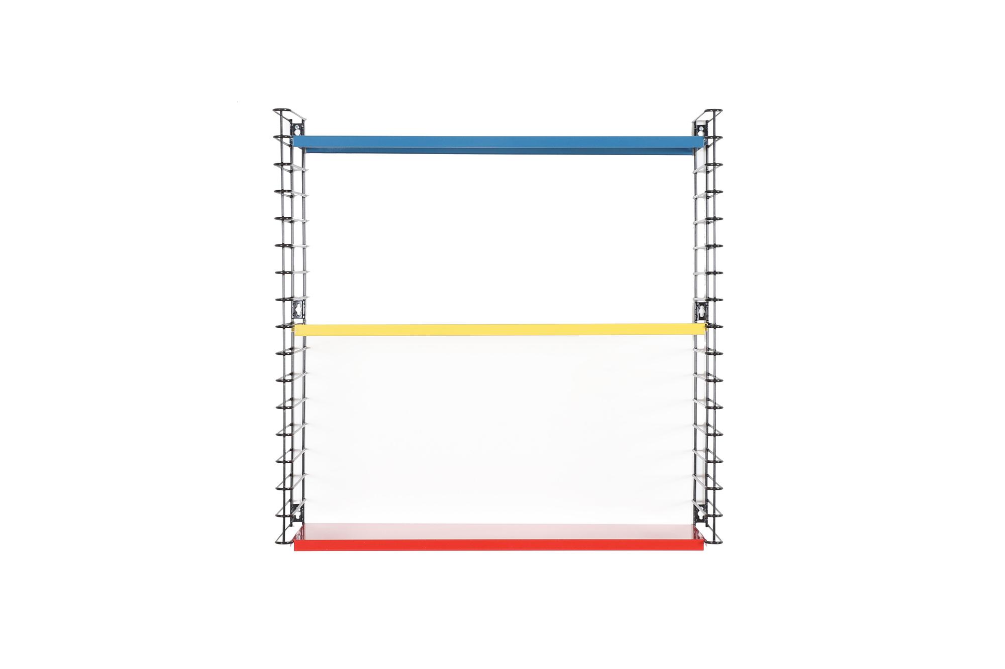Tomado Shelving System | Mondrian