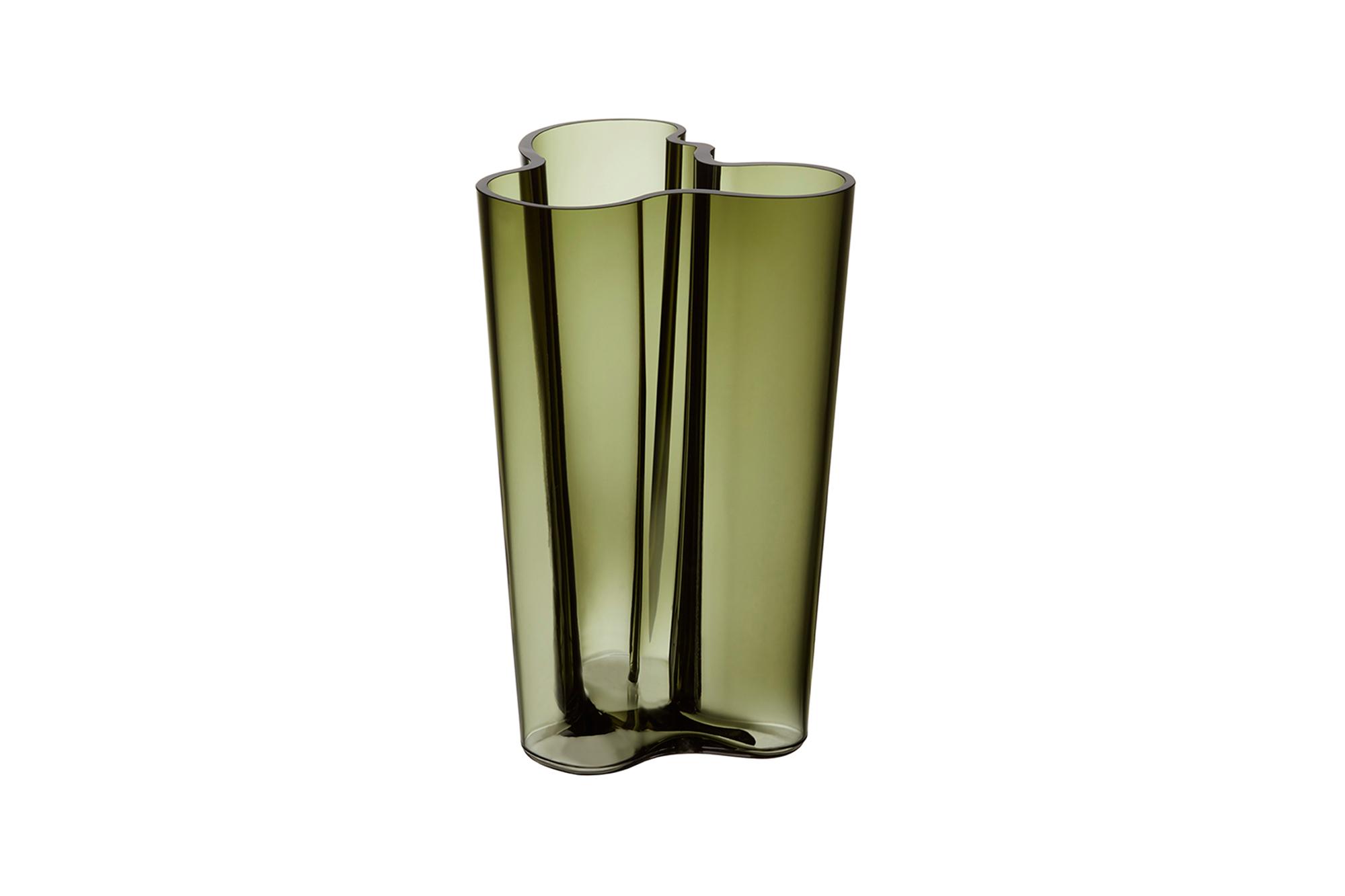 Alvar Aalto Savoy Tall Vase