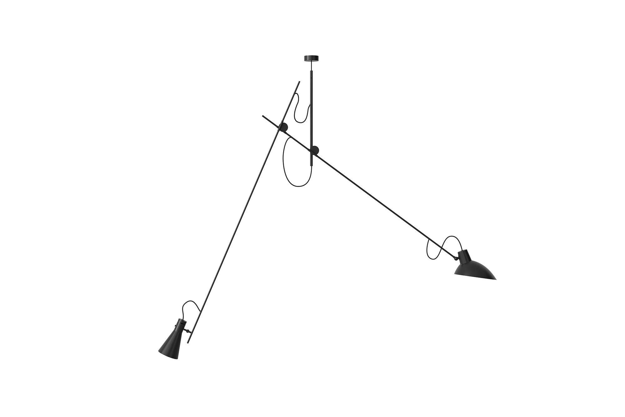 VV Cinquanta Suspension Lamp