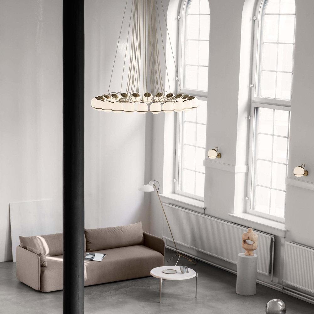 Model 548 Table Lamp