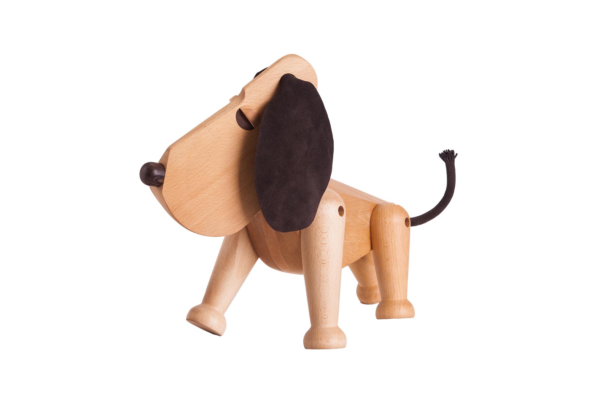 Hans Bolling Rufus Dog
