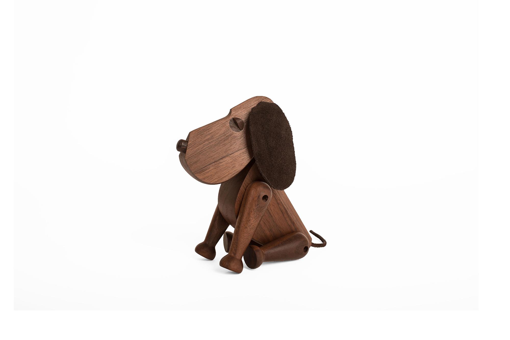 Hans Bolling Bobby Dog