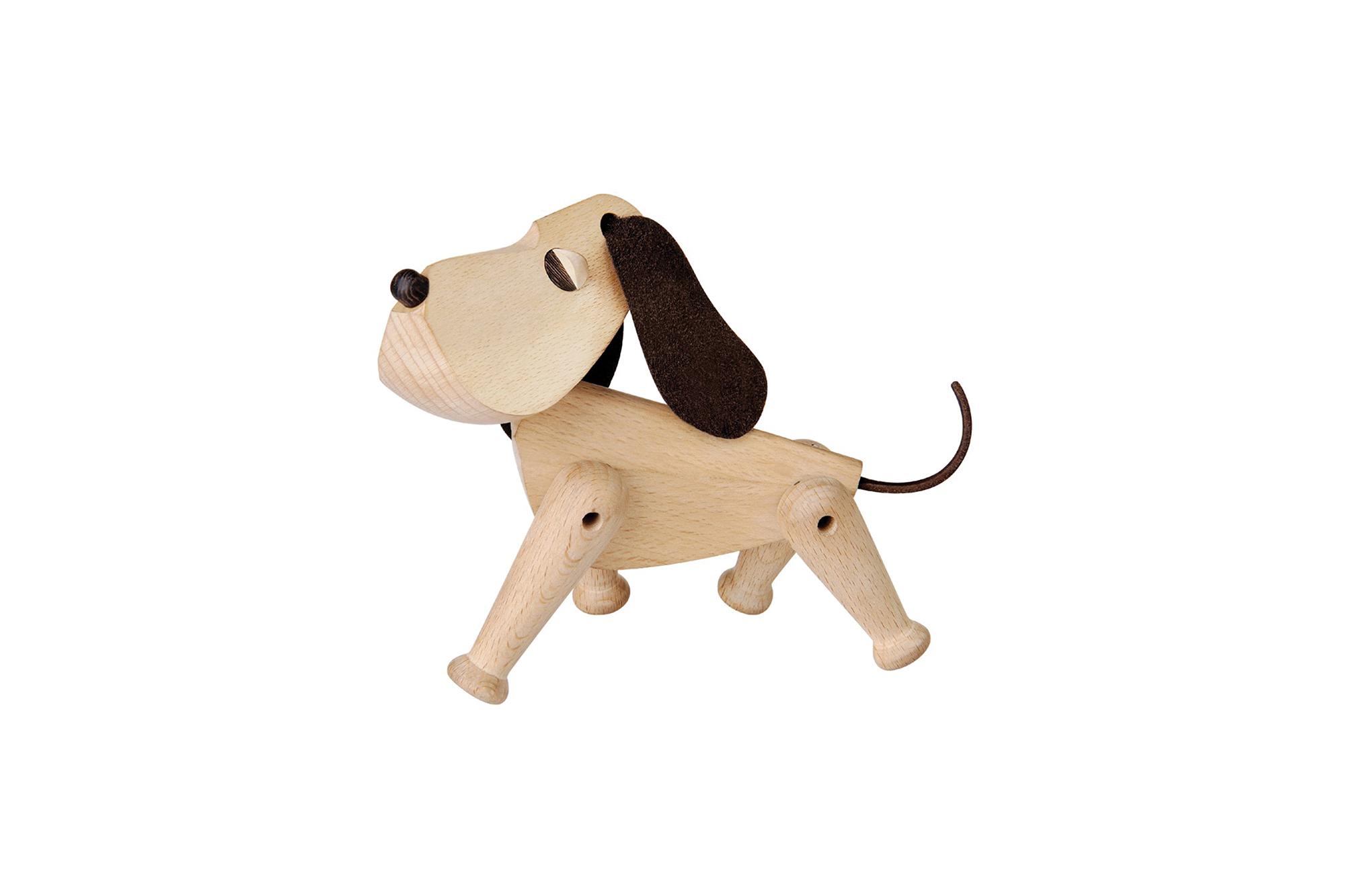 Hans Bolling Oscar Dog