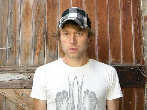 Tim Main