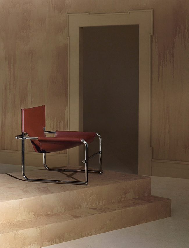 Iconic British Design – OMK now represented at Good Form