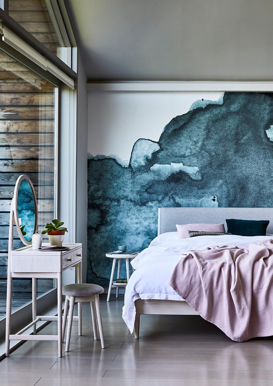 Salina Bedroom Range from Ercol