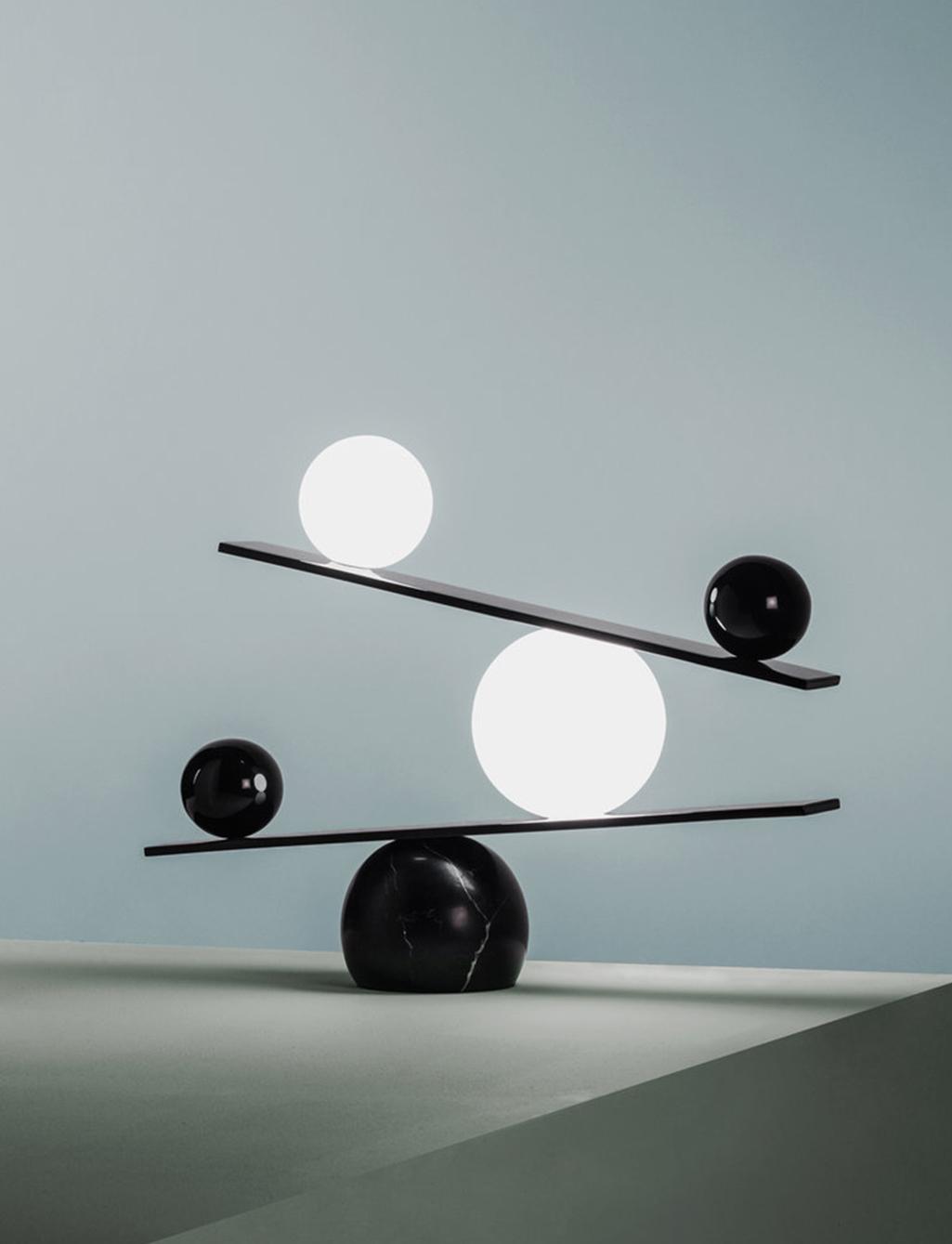 New Brand Launch: Swedish Lighting Maker Oblure