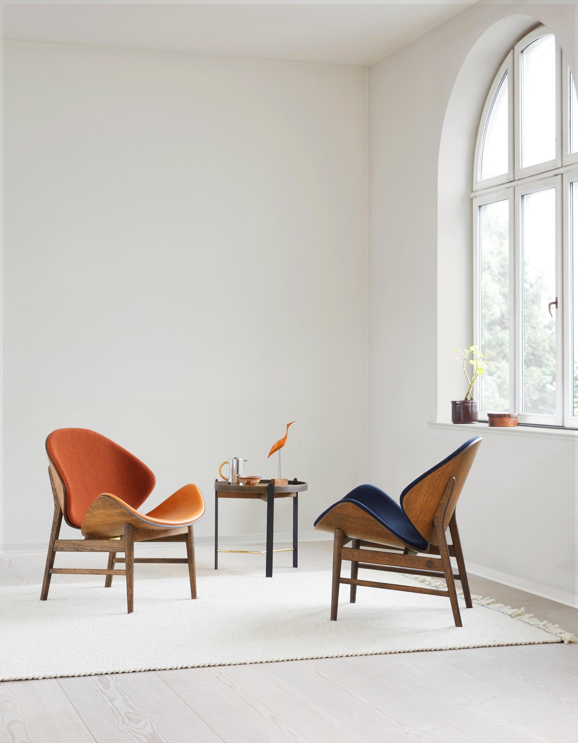 Modernism loves plywood