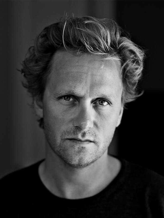 Mikal Harrsen