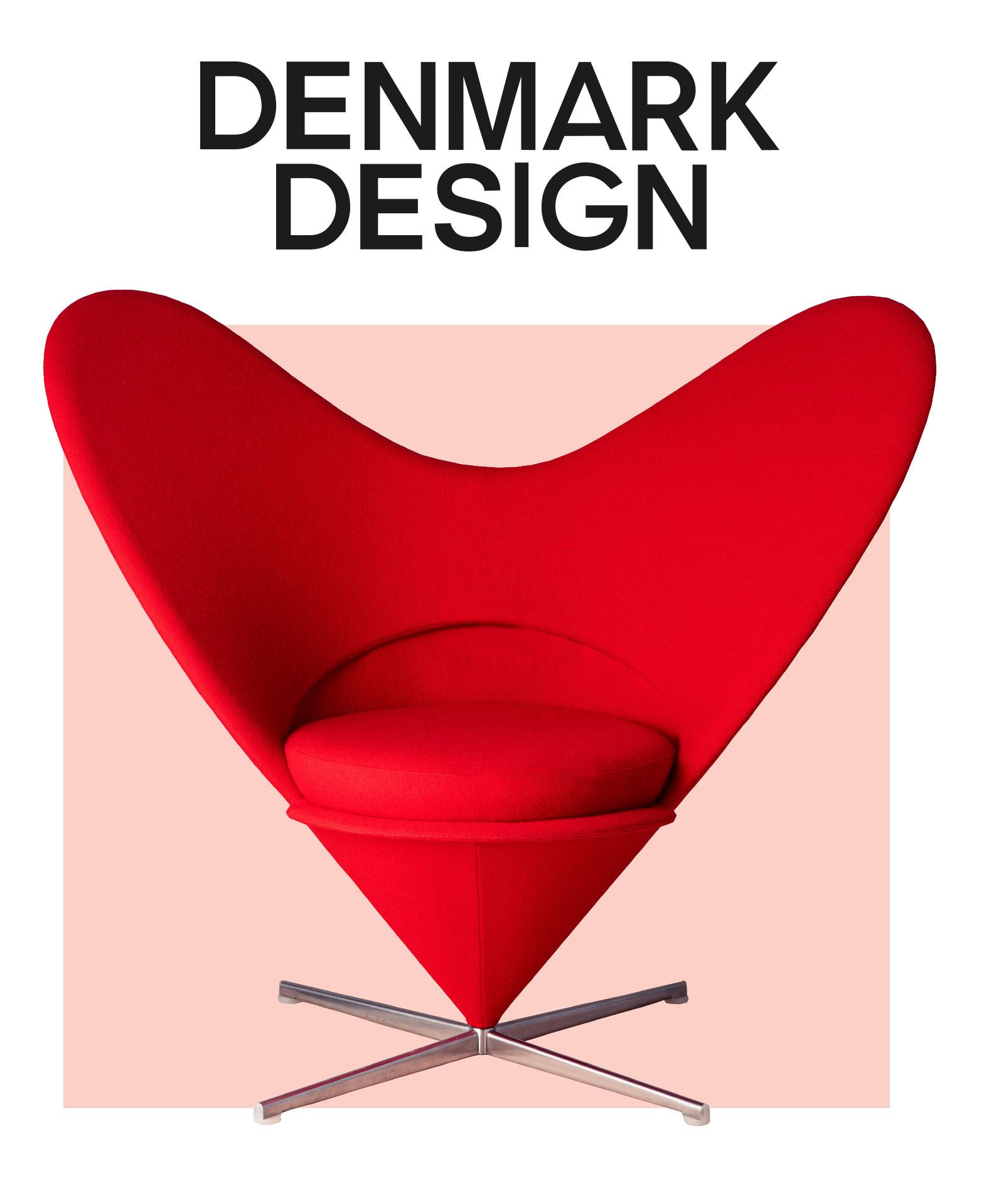 Denmark Design at Auckland Art Gallery